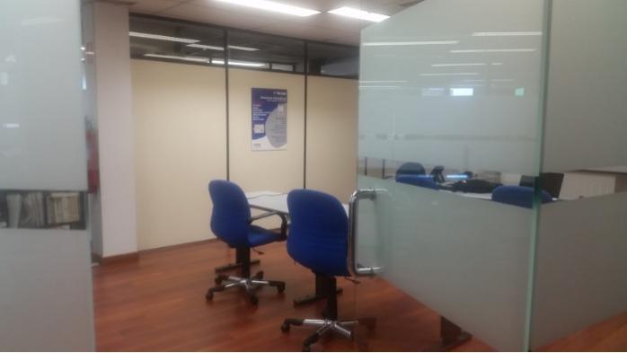 Madrid Headquarters 3