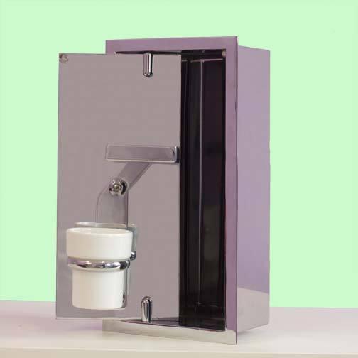 Studio anichini bath decor information references - Produzione accessori bagno ...