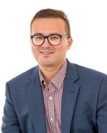 Alexander Eder, Verkaufsleitung