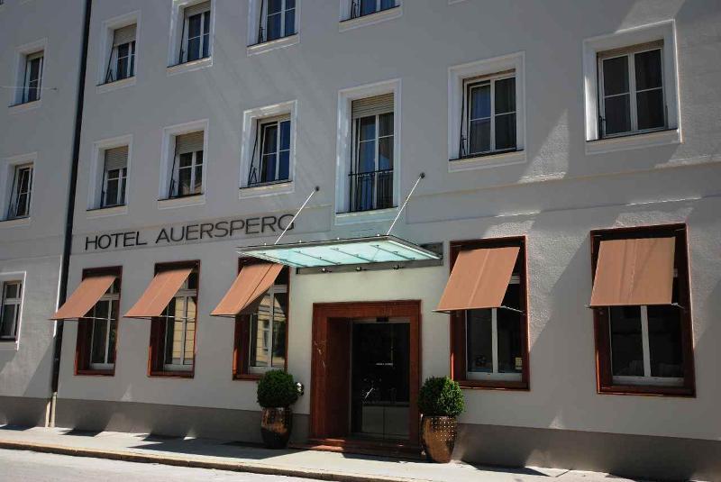 Hotel Salzburg Auersperg