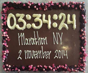 Wij zetten gratis de door u gewenste tekst op de chocolade, in chocolade!
