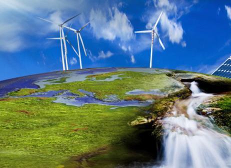 Energieherstellung
