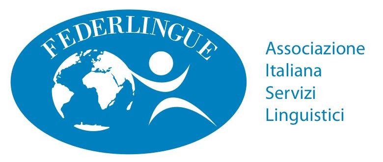 FEDERLINGUE rappresenta in Italia le Imprese che offrono Servizi Linguistici quali Traduzioni, Interpretariato, Formazione Linguistica, Localizzazione, Internazionalizzazione e servizi affini