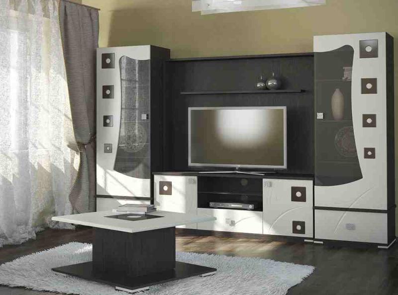 "Living room ""Bratislava"""