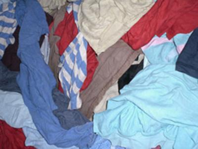 Textil: recuperación y reciclaje