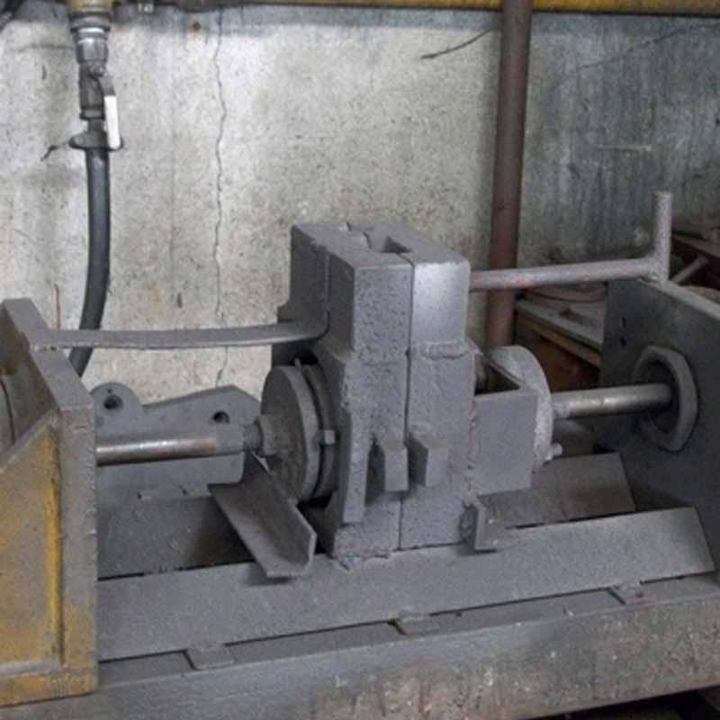 Metalfusione Ighina fusione metalli