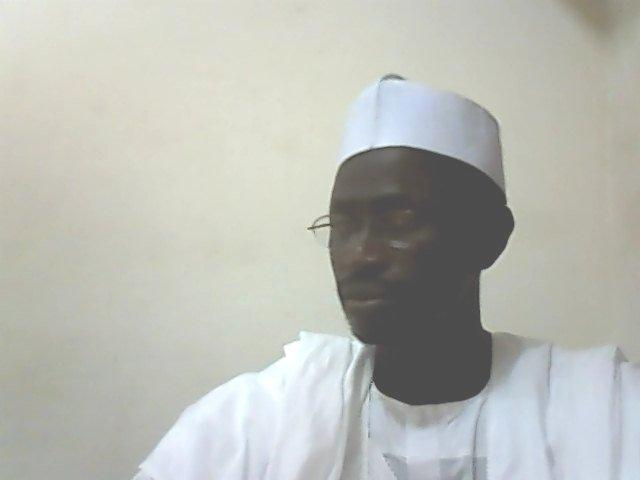 MB Umar is the CEO and founder of Al-swah Integrated Services Ltd