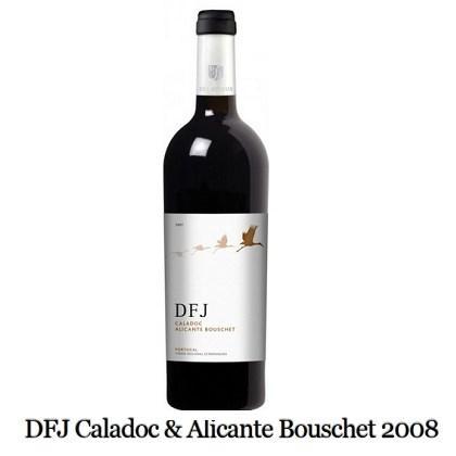 DFJ CALADOC & ALICANTE BOUSCHET