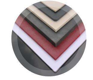Silikonschaum-Platten