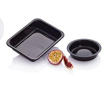 ITESSA® C-PET AND A-PET READY MEAL TRAYS