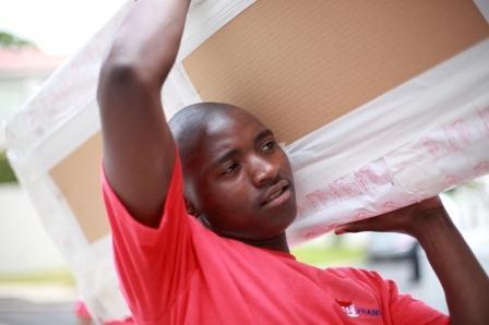 Removals - AGS Kenya