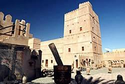 Museum contains 10,000 antiquewith 12 different sections of diverse cultural heritage of Oman, visit the Old Castle Museum