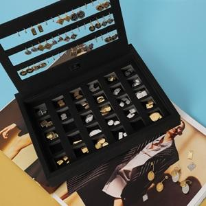 Earrings Display Perfect Mix & Match, Yehwang
