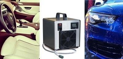 Oltre a distruggere virus e batteri, la sanificazione ha effetto anche nelle condotte di condizionamento e nell'evaporatore dove si creano per effetto dell'umidità muffe maleodoranti.