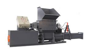EPS Recycling Compactor SFR-C100K