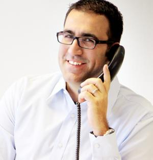 Geschäftsleitung Martin Masa