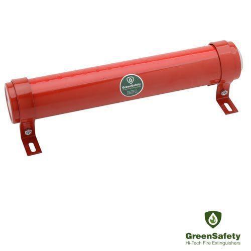 Erogatore di aerosol di sali di potassio per la protezione dei quadri elettrici da 100g