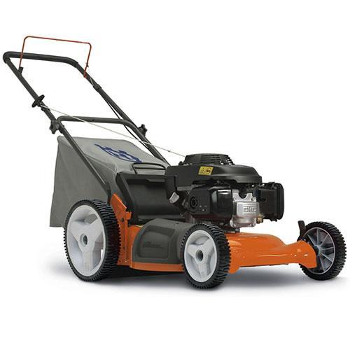 Husqvarna 7021P (21) 160cc Honda 3-in-1 Push Lawn Mower