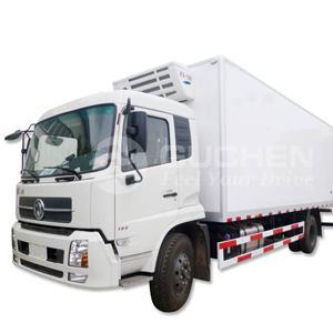 Refrigerated Truck ,Transport Refrigeration Units