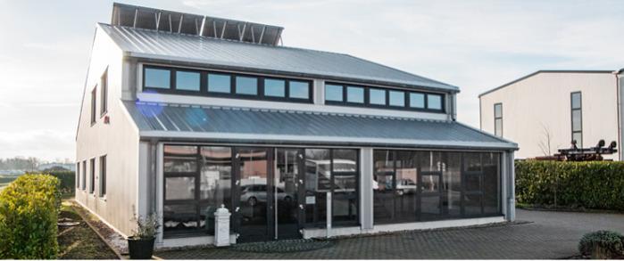ACSR-Solutions GmbH