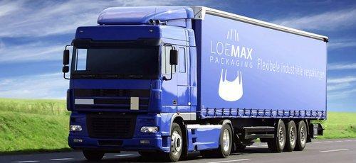 Loemax-Truck