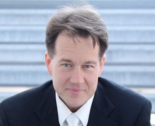 John Rafflenbeul, Geschäftsführer