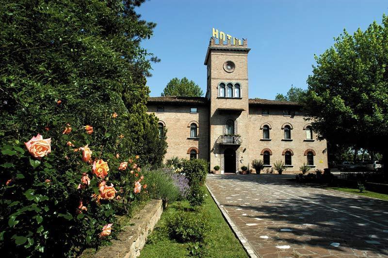 Hotel Castello viale
