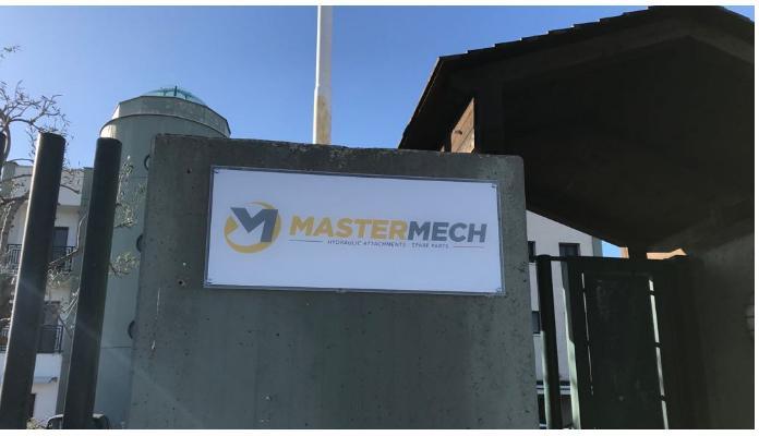 MASTERMECH S.R.L MACCHINE MOVIMENTO TERRA
