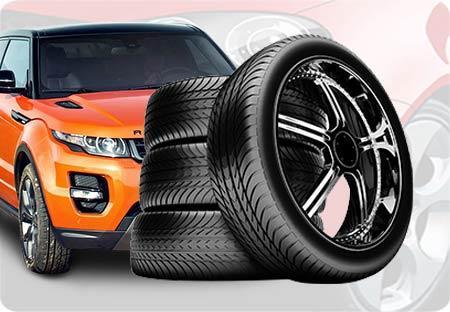 Auto Reifenservice Reifenwechsel