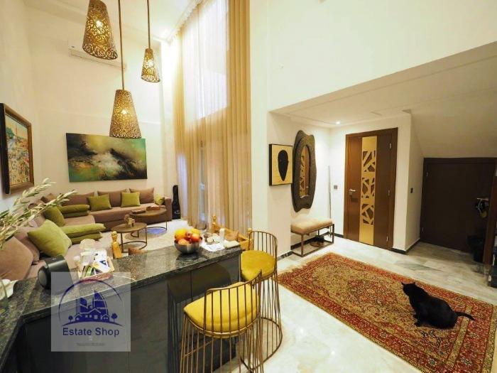 Jolie Duplex T2 marrakech
