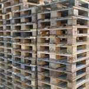 Verkauf von gebrauchten EURO-Pool- Paletten, Chemiepaletten oder Einwegpaletten. Es werden gebrauchte Paletten angekauft.