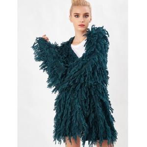 knitwear fancy cardigan