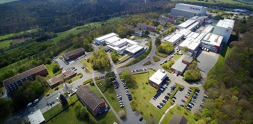 Industriepark Würth, Bad Mergentheim