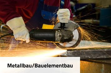 Metallbau/Bauelemente