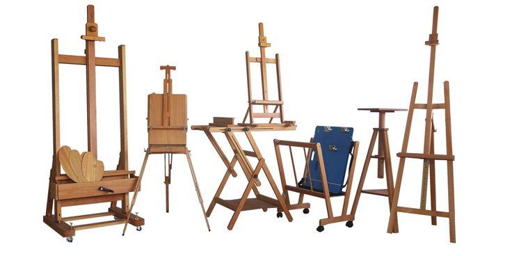 Cappelletto Easels is a manufacturing company that since 1976 produce with love and passion, distributes & exports a wide range of easels and accessories for the Fine Arts his brand recognized allover