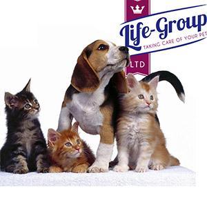 Лайф Групп - Товары для домашних животных