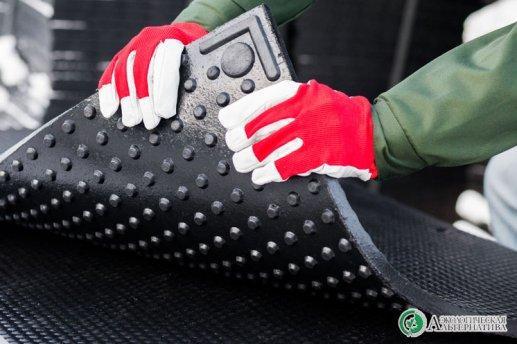 Компания «Экологическая Альтернатива» предлагает вам плитку из резиновой крошки собственного производства.Резиновая плитка имеет широкий спектр применения.