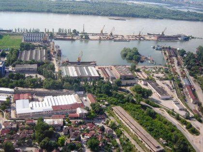 Rousse Shipyard West JSC