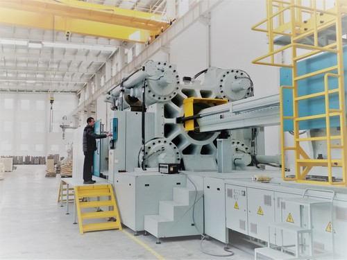TSG Machine bis 350