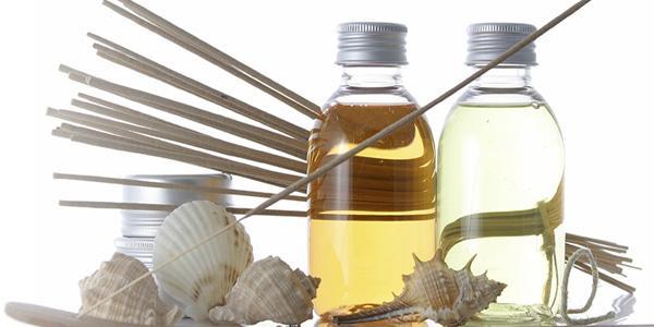 Home fragrances & detergents
