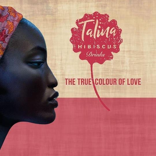 La vraie couleur de l'amour