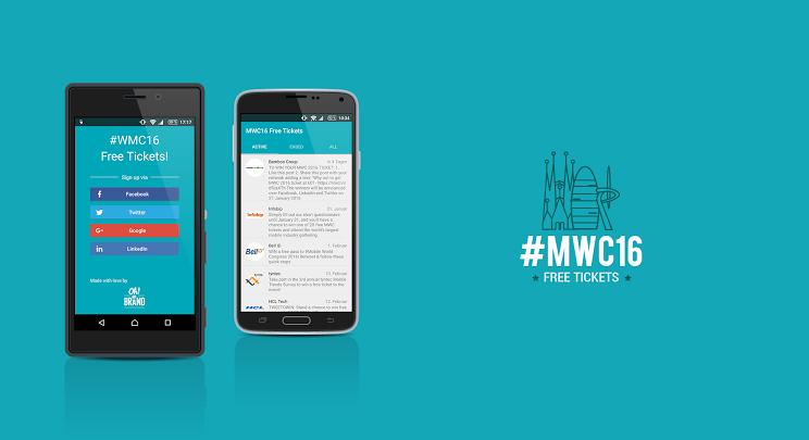 App MWC16