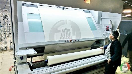 Quality Control Machines