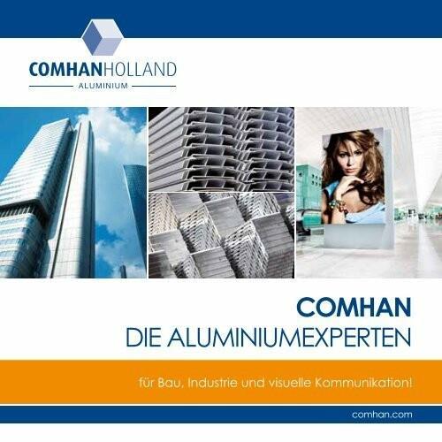 Comhan Holland Aluminium