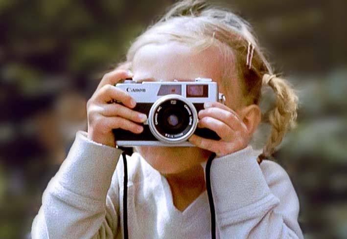 Iedereen kan leren fotograferen!