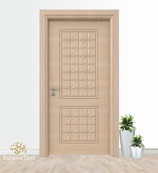 Eurasia Door Pvc Door Type