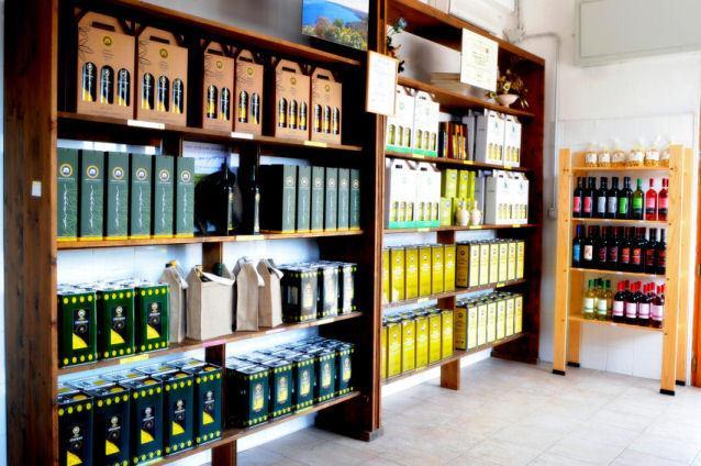 Oleificio Cooperativo della Riforma Fondiaria di Leverano olio