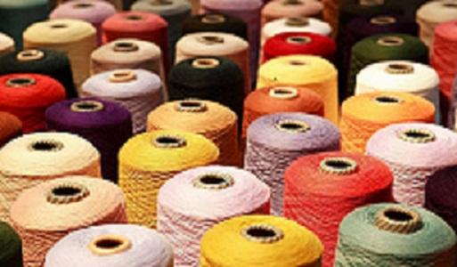 100% cashmere yarn with count range of Nm 1/10-2/28. 15 colors in stock.