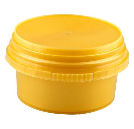 60ml sealable and tamper evident packaging