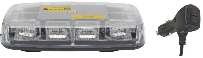 Fastest selling LED mini bar with both SAE and ECE Approvals. 1 bolt, 2 bolt and mag base available